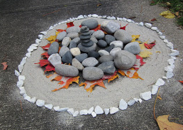 Andy Goldsworthy Nature Inspired Art